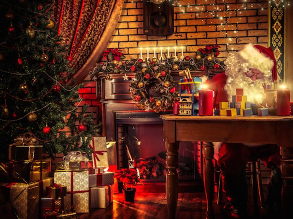 Villaggio Babbo Natale Torino.Le Case E I Villaggi Di Babbo Natale In Lombardia E Non Solo