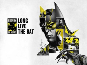 batman mostra 80 years