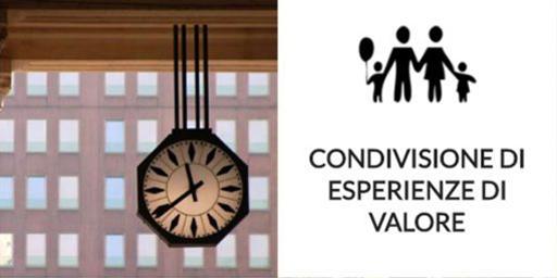 condivisione di esperienze di valore