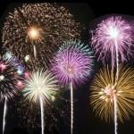 第30回関門海峡花火大会2017日程場所と地元穴場情報