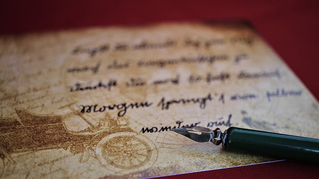 Amoretti LXXV: One Day I Wrote her Name