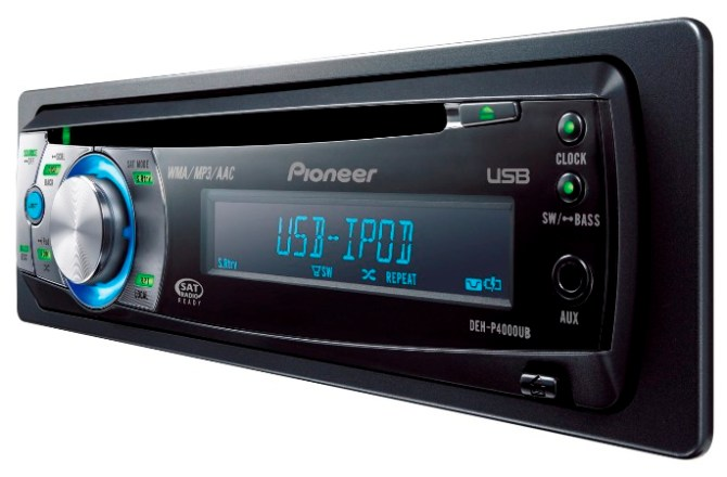 pioneer dehp4000ub cd receiver download instruction manual pdf