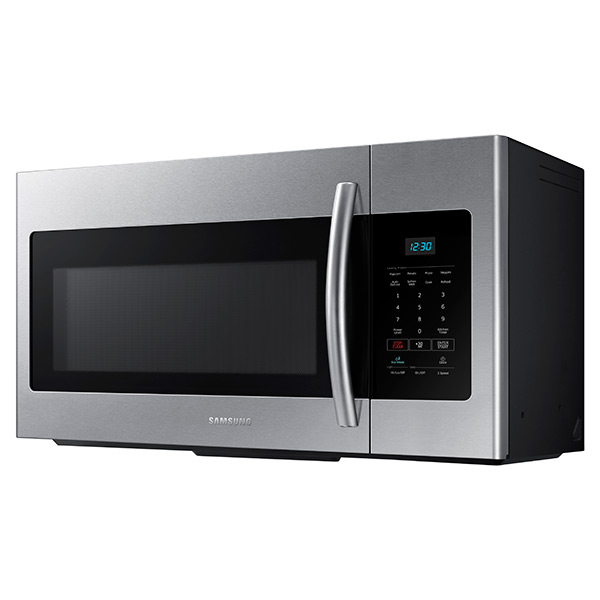 samsung me16h702ses microwave oven