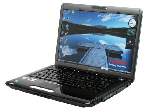Toshiba Satellite A300 PSAGCE Notebook Download