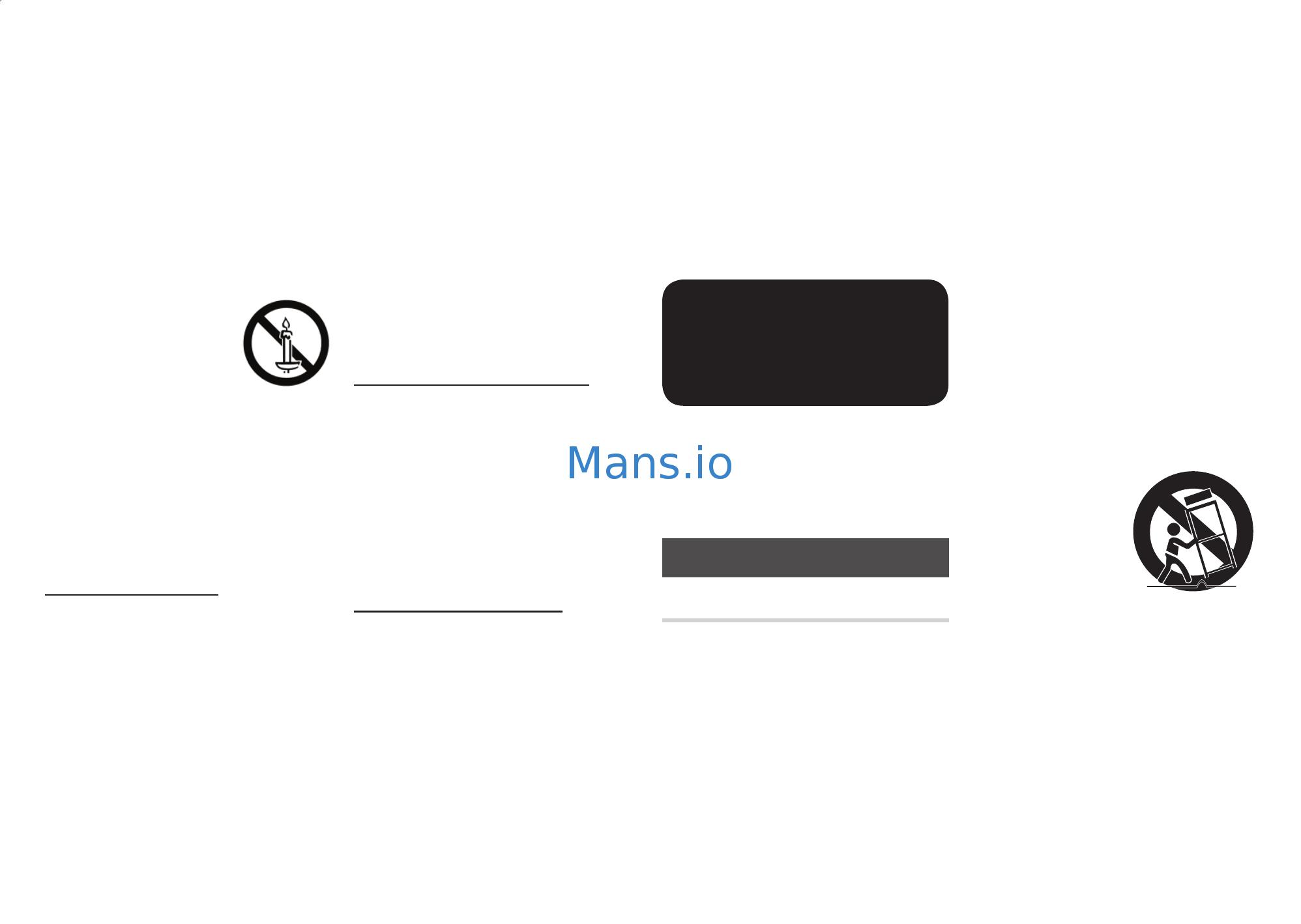 Samsung Bd J User Manual Page 3