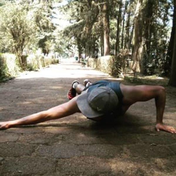 Калистеника упражнения