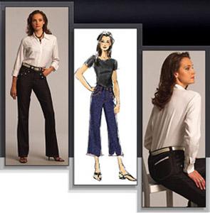 Vogue jeans