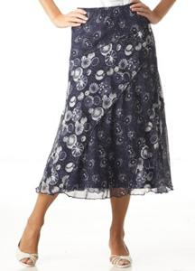 Anne Weyburn skirt