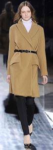 Nicole coat