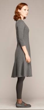 Grey Wall dress