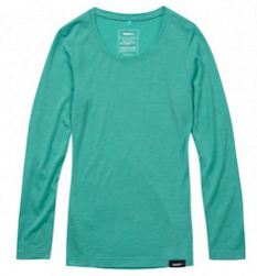 Eddy base layer