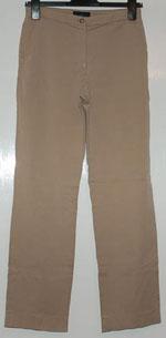 Boden cotton trousers