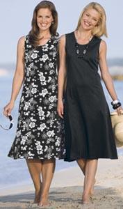 damart dresses