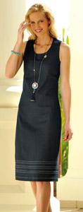 damart dress