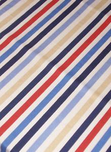 stripe cotton