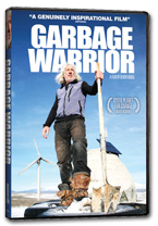 Garbage Warrior DVD cover