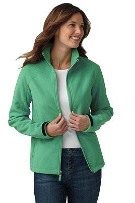 Marinac jacket