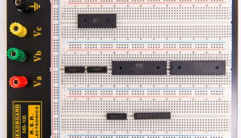 Building an 8-bit 6502 computer – Machina Speculatrix