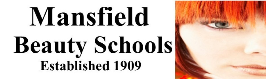 Mansfield Beauty Schools Schools Website