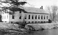 E.B. Smith Silk Mill