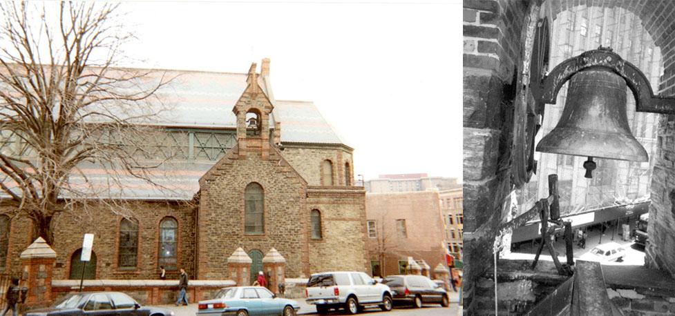 St. John's Church - Yonkers, NY
