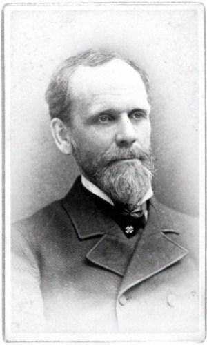 Edwin G. Sumner, M. D.