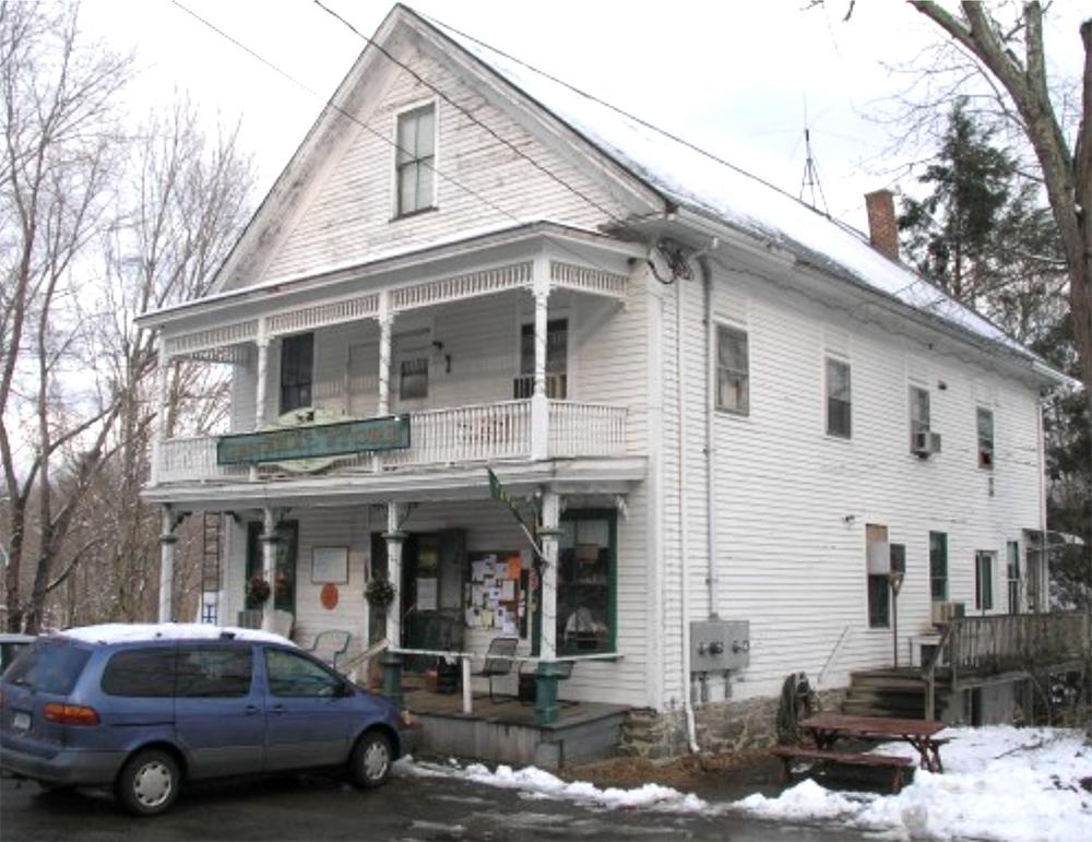Mansfield General Store