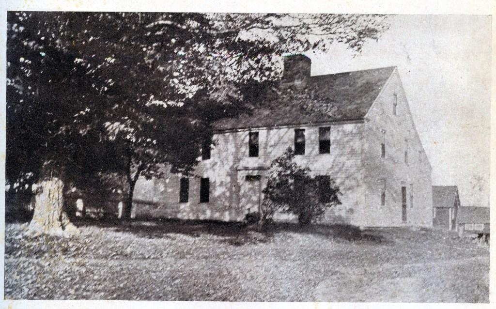 Farwell House