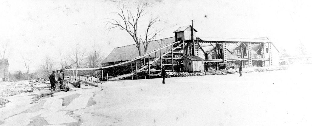Eaton's Ice House
