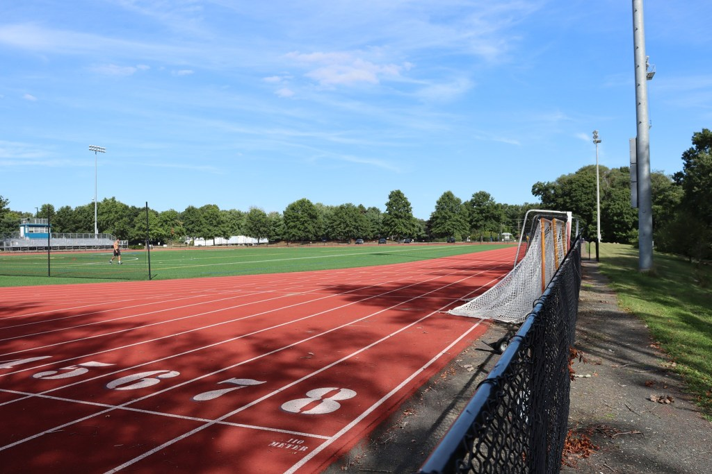 Eastern Connecticut State Track and Field