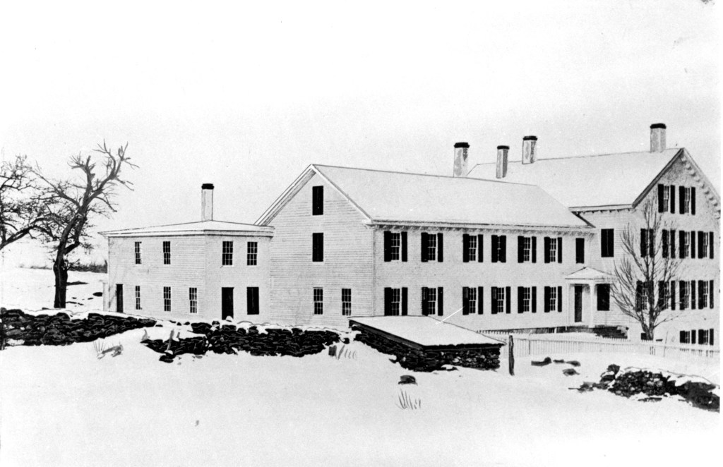 Connecticut Soldiers' Orphans' Home