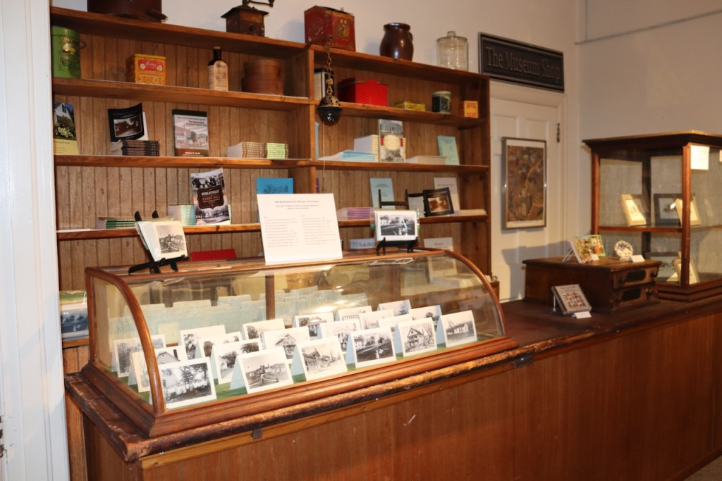 Museum's General Store