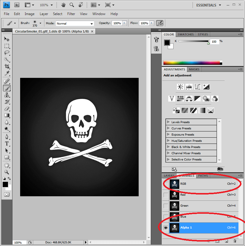 Crea tus propios temas dinámicos con Dynamic Theme Editor (4/6)