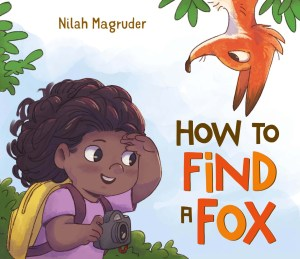 How to Find Fox cover