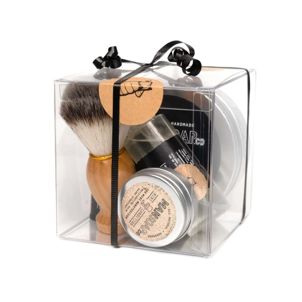 Clean Cut Gift Box