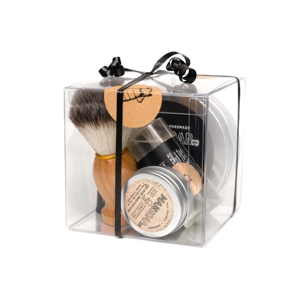 Clean-Cut Gift Box | Boîte cadeau
