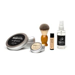 Shaving | Rasage