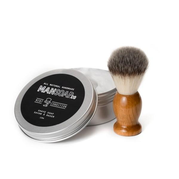Wet Shave Soap   Savon à raser