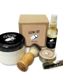 Clean-Cut Kit