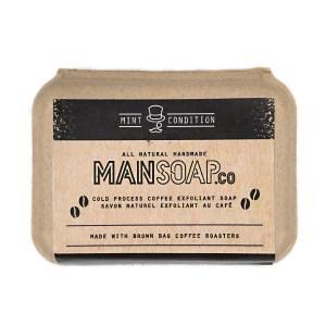 Coffee Exfoliant Soap | Savon exfoliant au café