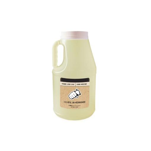 Foaming Liquid Soap Refill