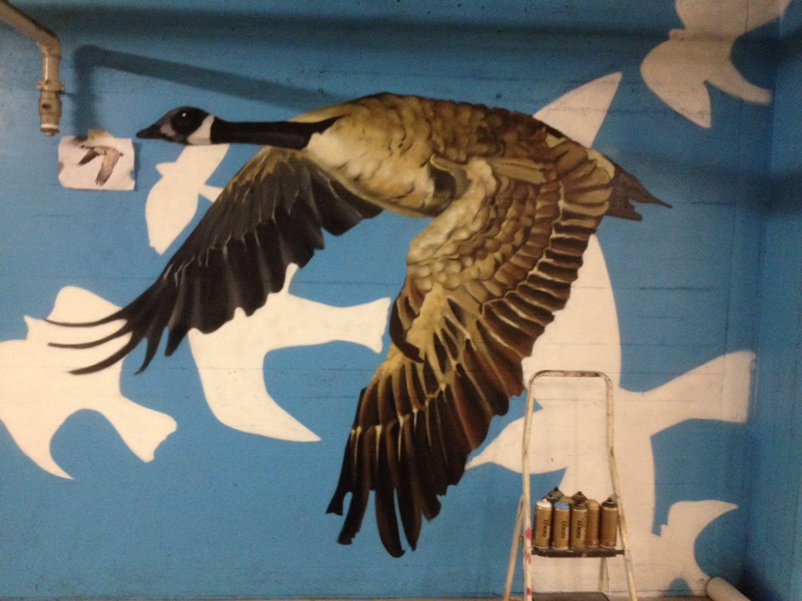 MANS Urban Exposure - muurschilderingen (8)