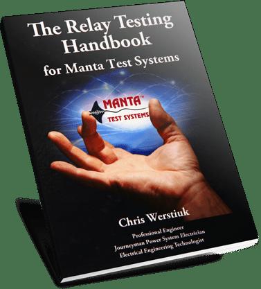the relay testing handbook manta test systems ltd rh mantatest com 2011 National Electrical Code Handbook 2011 National Electrical Handbook