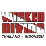 wicked diving komodo