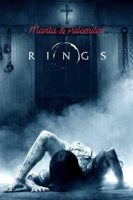 rings, the ring, la señal