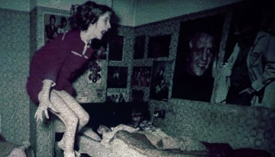 exorcismo warren