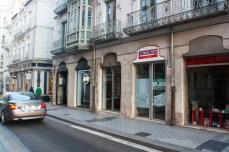 Calle Cánovas del Castillo