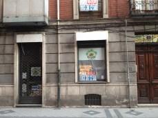 Calle López Gómez