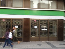Calle Simón Aranda