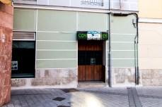 Calle Regalado, Valladolid